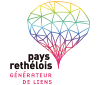 Logo of the Communauté de Communes du Pays Rethélois