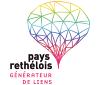 Logo van de Communauté de Communes du Pays Rethélois
