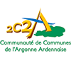 Logo of the Communauté de Communes de l'Argonne Ardennaise