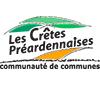 Logo des Communauté de Communes des Crêtes Préardennaises