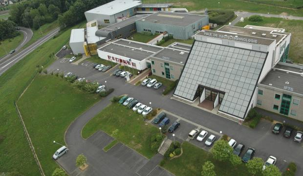 Take advantage of our centres of excellence in innovation and research, Ardennes