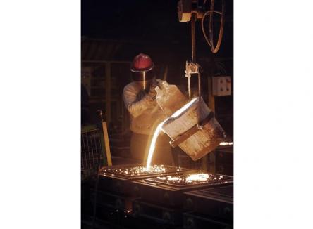 les Fonderies Nicolas proposent des réalisations brutes ou usinées avec différents niveaux de traitements pour de nombreux secteurs (BTP, machinisme agricole, ferroviaire, outillage...)