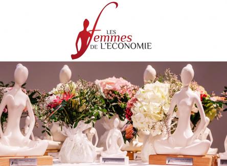 L'appel à candidatures 2019 des « Femmes de l'économie » est officiellement lancé