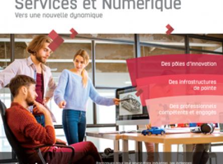 Services et Numérique : vers une nouvelle dynamique