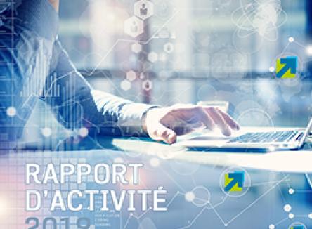 Rapport d'activité 2019 d'Ardennes Développement