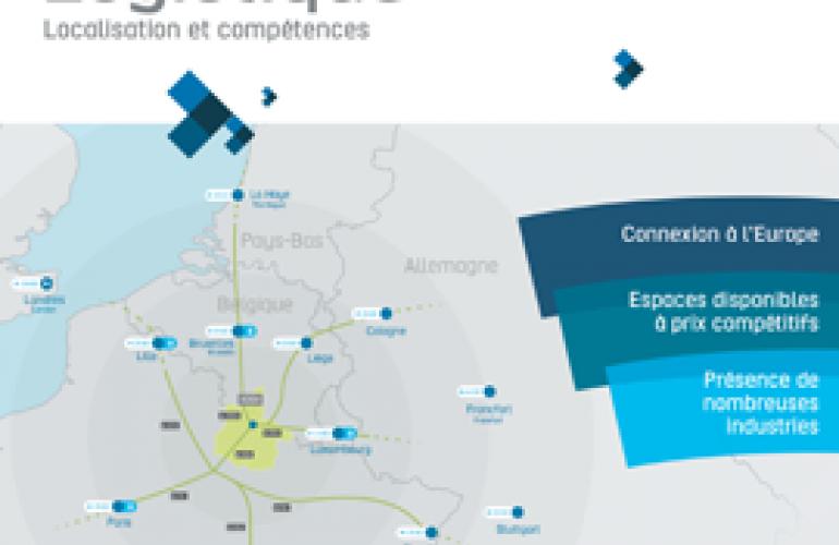 Logistique : localisation et compétences