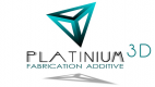 Platinium 3D: Regional platform for the industrialization of additive manufacturing processes dedicated mainly to obtaining metal parts