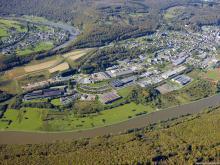 Les Ardennes : Communauté de Communes Meuse et Semoy, Les Hautes Rivières Thilay Tournavaux Haulme Bogny sur Meuse Joigny sur Meuse Deville Monthermé Laifour