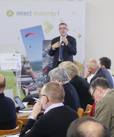 Ardennes Développement : Lettre d'information avril 2019