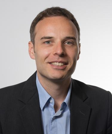 Benoit Petit - Chargé de mission accompagnement des entreprises