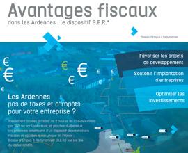 Avantages fiscaux dans les Ardennes : le dispositif B.E.R.
