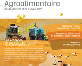 Agroalimentaire : des ressources et des savoir-faire
