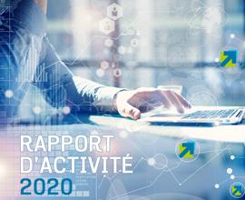 Rapport d'activité 2020 Ardennes Développement